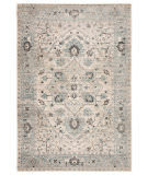 Jaipur Living Berkeley Kenley Ber04 Light Blue - Light Gray Area Rug