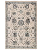 Jaipur Living Berkeley Ainsley Ber05 Gray - Light Blue Area Rug