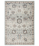 Jaipur Living Berkeley Ainsley Ber06 Light Blue - Gray Area Rug