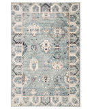 Jaipur Living Berkeley Lennox Ber07 Light Blue - Ivory Area Rug