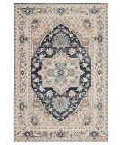 Jaipur Living Berkeley Kenley Ber08 Blue - Gray Area Rug