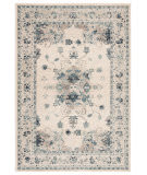 Jaipur Living Berkeley Oaklan Ber09 Light Gray - Blue Area Rug