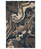 Jaipur Living Blue Alabaster Bl137 Driftwood - Dark Slate Area Rug