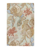 Jaipur Living Blue Petal Pusher Bl71 Celadon - Forget-me-not Area Rug