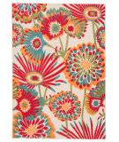 Jaipur Living Belize Balfour Blz02 Multicolor Area Rug