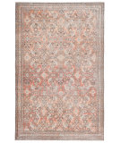 Jaipur Living Boheme Boh11 Thistle Orange - Cream Area Rug