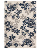 Jaipur Living Catamaran Mariner Cam07 Blue - Gray Area Rug