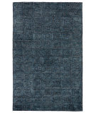 Jaipur Living Capital Harkness Cap01 Blue - Brown Area Rug