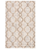 Jaipur Living Capital Fairfield Cap02 Brown - Gray Area Rug