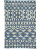 Jaipur Living Catalina Botella Cat55 Blue - Cream Area Rug