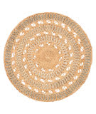 Jaipur Living Cercles Peony Cec03 Beige - Gray Area Rug