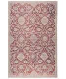 Jaipur Living Chateau Cht03 Sire Red - Gray Area Rug