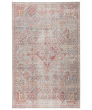 Jaipur Living Chateau Cht05 Kendrick Sky Blue - Pink Area Rug