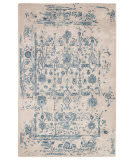Jaipur Living Citrine Margate Cit06 Light Gray - Blue Area Rug