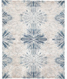 Jaipur Living Chaos Theory By Kavi Thea Ckv30 White - Navy Area Rug