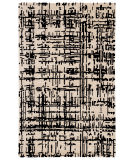 Jaipur Living Clayton Pals Cln15 Cream - Black Area Rug