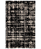 Jaipur Living Clayton Pals Cln16 Black - Cream Area Rug