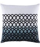 Jaipur Living Cosmic By Nikki Chu Pillow Seville Cnk37 White - Blue Area Rug