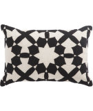 Jaipur Living Cosmic By Nikki Chu Pillow Casino Cnk46 Black - Ivory