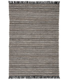 Jaipur Living Castillo Csl03 Torre Black - Rust Area Rug