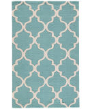 Rugstudio Sample Sale 74825R Capri / Antique White Area Rug