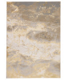 Jaipur Living Catalyst Cty02 Cisco Gray - Gold Area Rug