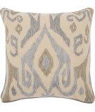 Jaipur Living Dekota Pillow Chilano Dek07 Silver - Gold Area Rug