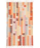 Jaipur Living Desert Carver Des19 Orange - Brown Area Rug