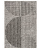 Jaipur Living Decora By Nikki Chu Tangra Dnc24 Gray Area Rug