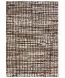 Jaipur Living Dash Escape Dsh14 Turkish Coffee - Fossil Area Rug