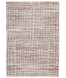 Jaipur Living Dash Dsh17 Escape Gray - Pink Area Rug