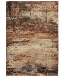 Jaipur Living Dash Dsh18 Buxton Brown - Beige Area Rug