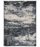 Jaipur Living Dash Dsh21 Buxton Blue - Light Gray Area Rug