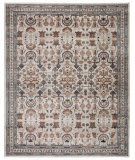 Jaipur Living Dulce Dul05 Colette Rust - Gray Area Rug