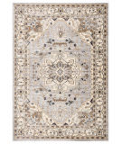 Jaipur Living Elysian Amerita Ely06 Ivory - Light Gray Area Rug