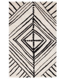 Custom Jaipur Living Etho By Nikki Chu Gemma Enk10 Turtledove - Jet Black Area Rug