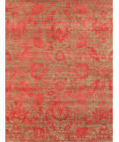Jaipur Living Chaos Theory By Kavi Clay - Velvet Red 9'10'' x 13'2'' Rug