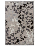 Jaipur Living Fables Enchanted Fb67 Glacier Gray - Steel Gray Area Rug