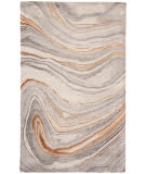Jaipur Living Genesis Atha Ges21 Copper - Gray Area Rug