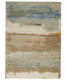 Custom Jaipur Living Genesis Juna Ges24 Tan - Yellow Area Rug