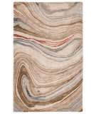 Jaipur Living Genesis Atha Ges31 Brown - Red Area Rug