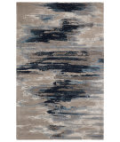 Jaipur Living Genesis Ges40 Ryenn Dark Blue - Gray Area Rug