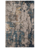 Jaipur Living Genesis Ges42 Segall Dark Blue - Gray Area Rug