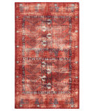 Jaipur Living Gallant Montreal Glt02 Red - Blue Area Rug