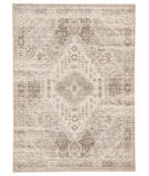 Jaipur Living Indie Farra Ide05 Tan - Gray Area Rug