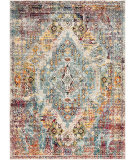 Jaipur Living Indie Farra Ide09 Multicolor - Ivory Area Rug