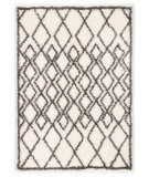 Jaipur Living Intermix Maltese Int07 Ivory - Dark Gray Area Rug