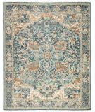 Jaipur Living Inspirit Elyas Isp02 Blue - Ivory Area Rug