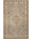 Jaipur Living Inspired By Jennifer Adams Antique Jai19 Sky Gray - Silver Green Area Rug