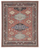 Jaipur Living Jaimak Granato Jm37 Red - Blue Area Rug